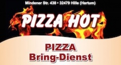 pizza hot hartum